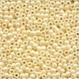 Mill Hill Glass Seed Beads 00123 Cream Doos