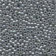 Mill Hill Glass Seed Beads 00150 Gray Doos