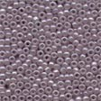 Mill Hill Glass Seed Beads 00151 Purple Ash Mauve Doos