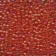 Mill Hill Glass Seed Beads 00165 Christmas Red Doos