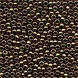 Mill Hill Glass Seed Beads 00221 Bronze 90 Gram