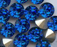 Swarovski 1028 Capri Blue 2mm pp14 10 Pc.