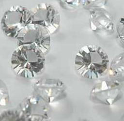 Swarovski 1028 Crystal 2mm pp14 10 Pc.