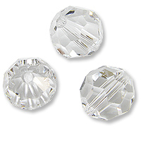 Swarovski 5000 Crystal 6mm 1 Pc.