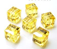 Swarovski 5601 Citrine 4mm 1 Pc. LIMITED