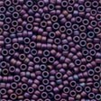 Mill Hill Antique Bead 03026 Purple Wild Blueberry 81 Gr