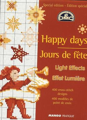 Happy Days - Light Effects Book