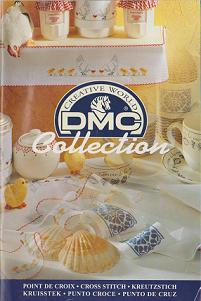 DMC Collection Kruissteek