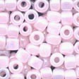 Mill Hill Glass Seed Pebble Bead 05145 Pink
